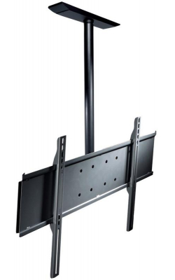 "PLCM-UNL - Flat Panel Ceiling Mount Displays with 33"" (83.82cm) Extension Column (No Ceiling Plate)"