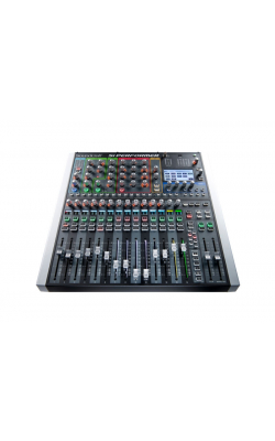 SIPERFORMER1 - SOUNDCRAFT SiPerformer1
