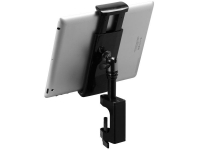 TCM1908 - Grip-On Universal Device Holder with u-mount Bullnose Clamp
