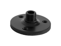 TM08B - Flange Mount (black)