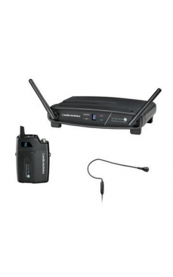 ATW-1101/H92 - System 10 Series Headworn Digital Wireless System (PRO 92cW)