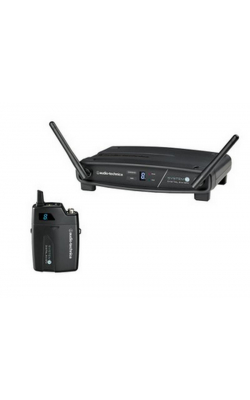 ATW-1101/G - System 10 Series Guitar Digital Wireless System