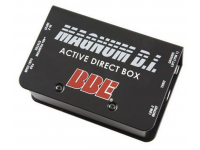 MAGNUM DI - Active Direct Box