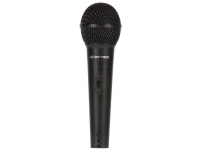 PVI 100 XLR - PVi Series Handheld Cardioid Mic with XLR Cable