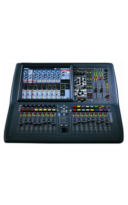 PRO1-TP - PRO1 Series 40ch/27 bus Digital Mixing System (Touring Package)
