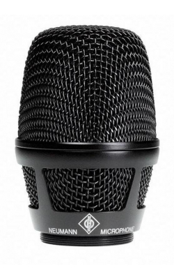 KK 205 BK - Super-cardioid capsule for use with the Sennheiser