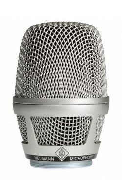 KK 205 - Super-cardioid capsule for use with the Sennheiser