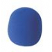 Foam Windscreen (Blue)