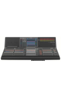 CL5 - CL Series 72 + 8 Digital 48kHz Centralogic™ Mixing Console