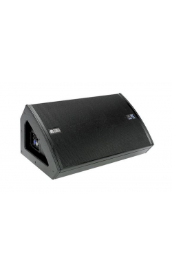 "DVX DM15 - DVX Series 15"" Active Stage Monitor"