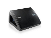 "DVX DM 28 - DVX Series2 x 8"" Active Stage Monitor"
