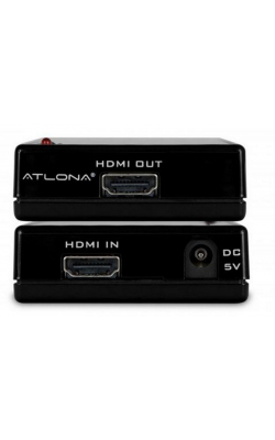 AT-HD550 - ATLONA AT-HD550