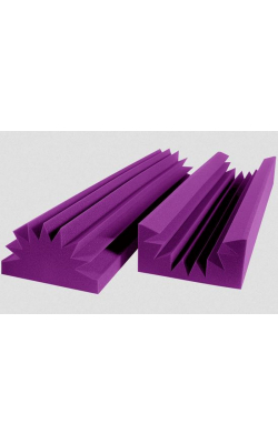 SUNBURSTS PURPLE - AURALEX SUNPUR
