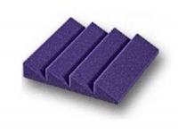 "DST114PUR24 - Designer Series Treatment Studiofoam 114 Series (24-pack, 1'x1'x2"", Purple)"