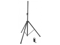 SS7725 - All-Steel Speaker Stand