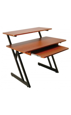 WS7500RB - Wood Workstation (Rosewood / Black)