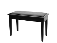 KB8904B - Deluxe Piano Bench with Storage Compartment