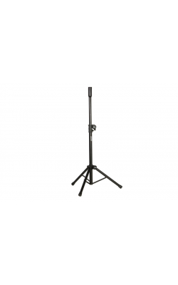 SSAS7000B - Mini-Adjustable Speaker Stand