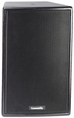 "V2-1296B - VERIS 2 Series Two-Way 12"" Full-Range Speaker (90 x 60)"