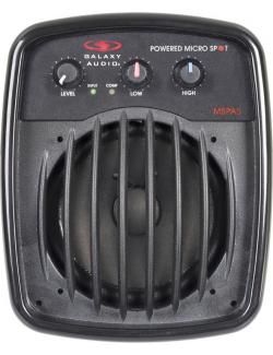TMP Pro Distribution - Active PA Loudspeakers