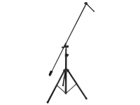 "SB9600 - Tripod Studio Boom with 7"" Mini Boom Extension"