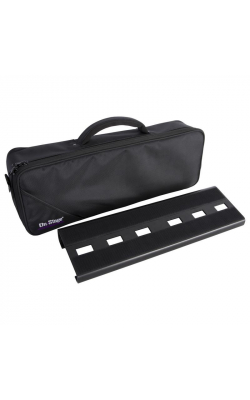 GPB2000 - Compact Pedalboard with Gig Bag