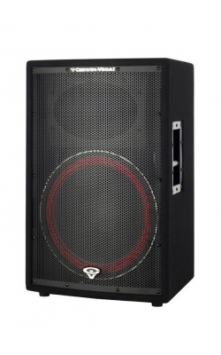 "CVI-152 - CVi Series Portable 15"" Full Range Speaker"