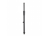 "MSS9417 - 17-28.5"" Mic Stand Shaft with M20"