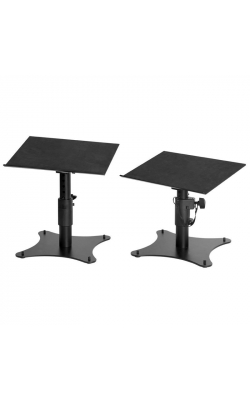 SMS4500-P - Desktop Monitor Stands (Pair)