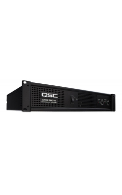 CMX300VA - Contractor power amplifier/ 2 channel, 200 watts/c