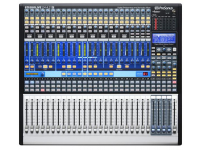 STUDIOLIVE 24.4.2 AI - 24 Ch Digital Mixing System with Active Integration