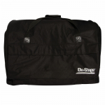 "NEW Product - The On-Stage SB1500 15"" Speaker Bag, complete with reinforced undercarriage, cushioned interior and heavy ..."
