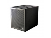 "IS-18 - i-Class 18"" High Output Installation Subwoofer"