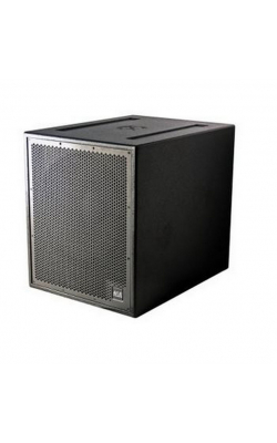 "IS-15A - i-Class 15"" High Output Powered Installation Subwoofer"