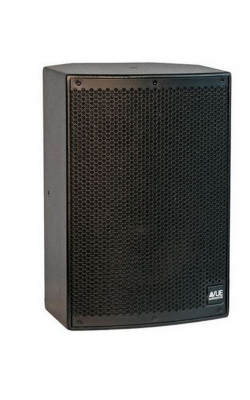 "I-8A - i-Class 8"" Powered Foreground Loudspeaker System"