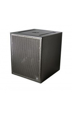 AS-115 - a-Class Single 15-inch Vented Subwoofer