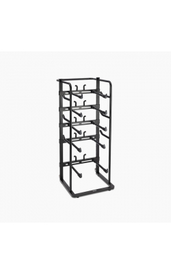 DRS9000 - Snare Drum Rack