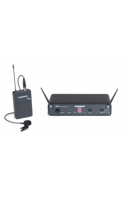SWC88BLM5-D - Concert 88 Wireless (D Band) Lavalier System with