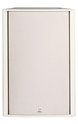 "SSE 12M WHT - Sanctuary Series 12"" Monitor Enclosure (White)"