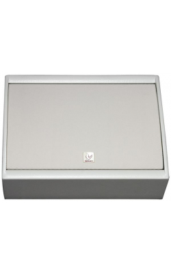 "SSE 10M WHT - Sanctuary Series 10"" Monitor Enclosure (White)"