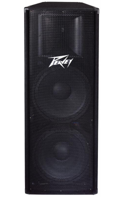 "PV 215 ENCLOSURE - PV Series Dual 15"" 2-Way Speaker"