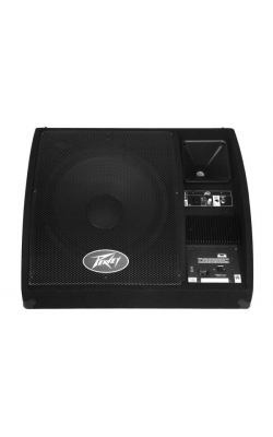 "PV 15PM -120US - PV Series 15"" Powered Floor Monitor"