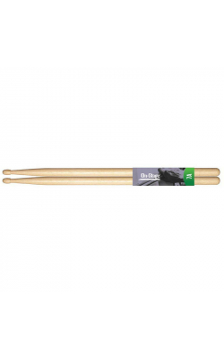 AMH7AW - American Made Hickory Drumsticks (7A, Wood Tip)
