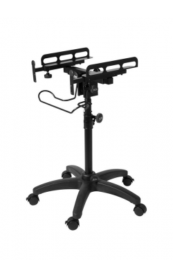 MIX-400 V2 - Mobile Equipment Stand