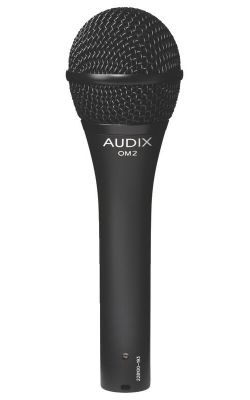 OM2 - Vocal / Instrument Microphone