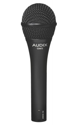 OM5 - OM Series Lead Vocal Microphone