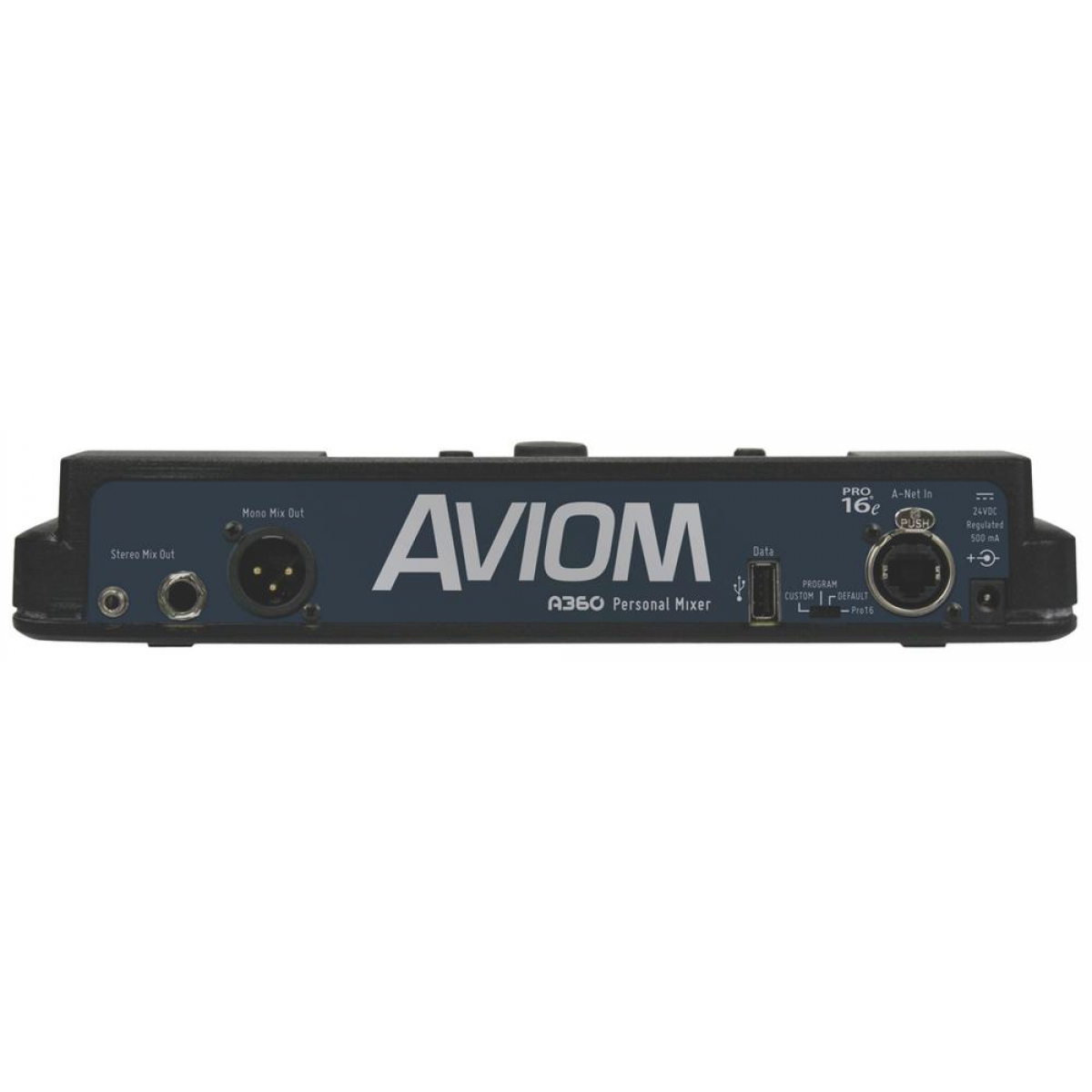 Product Image: 146541_A360_AVIOM_rear.jpg