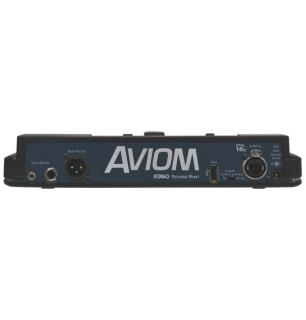 Product Image: 146541_A360_AVIOM_rear.jpg