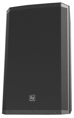 ZLX-15 - ZLX Series 15-inch Two-Way Passive Loudspeaker