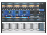 STUDIOLIVE 32.4.2 AI - 32 Ch Digital Mixing System with Active Integration